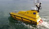 无人水面舰艇(USV)测试硅传感系统的MEMS惯性传感器技术