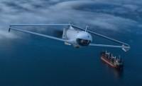 采用独特菱形机翼设计 FLY-R展示多款全新无人机原型