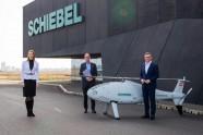 Schiebel获得轻型无人机运营商许可证书