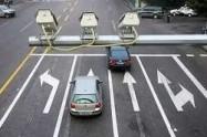 眼控科技过车违法智能识别系统,助力打造文明交通新局面