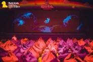 《小马宝莉之彩虹音爆》全球首站,在成都正式开演!