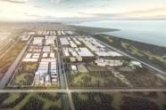 培育千亿级航空产业集群 上海临港大飞机产业园启动