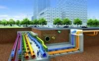 城市运行生命线的守护者管廊巡检机器人
