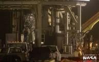"SpaceX""最快速度""更换SN10星际飞船发动机"