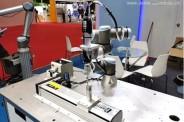 优傲深度开发机器人自动化市场