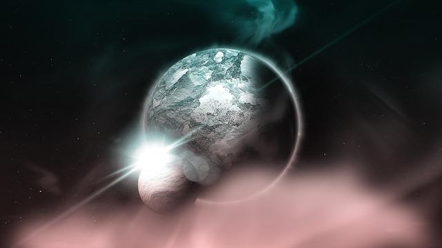 """NASA发射新探测器 期望发现""""另一个地球"""""""