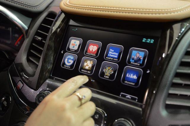 智能手机竞争中失败,日本在联网汽车领域举步维艰