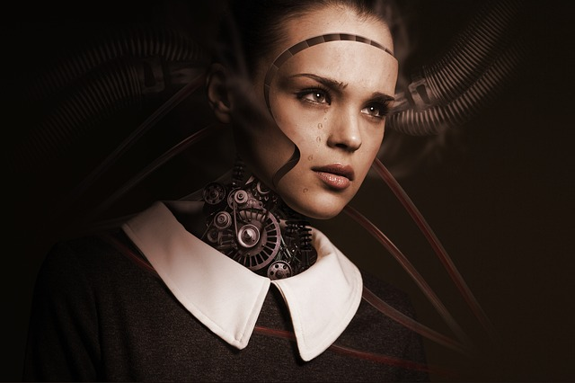 """下一代机器人或将""""与人共融"""" 中国如何抓机遇?"""