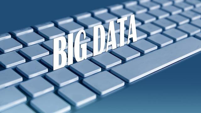 五论坚定不移推进大数据战略行动:推动大数据和实体经济深度融合