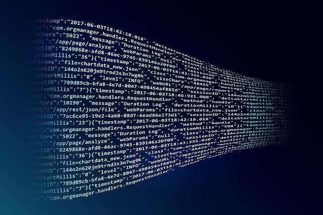 贵阳大数据交易所首创大数据交易体制