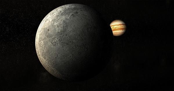 近地小行星突然出现 或导致第二次通古斯大爆炸