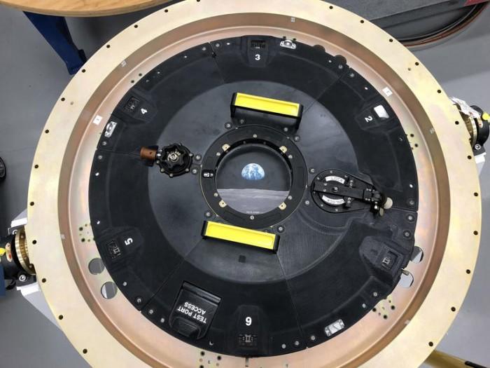 NASA猎户座宇宙飞船将使用3D打印零件 是载人登陆火星关键