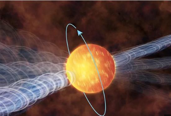 "NASA全新""银河定位系统""可能导致真正的自主航天器"