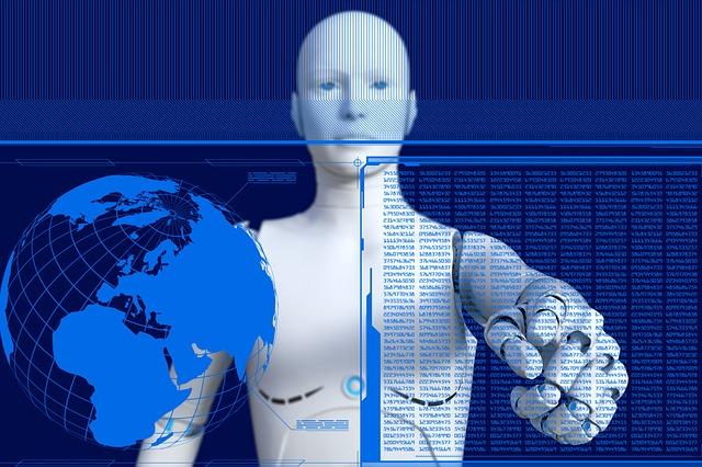 中国在大力推动机器人教育成为学校必修课程