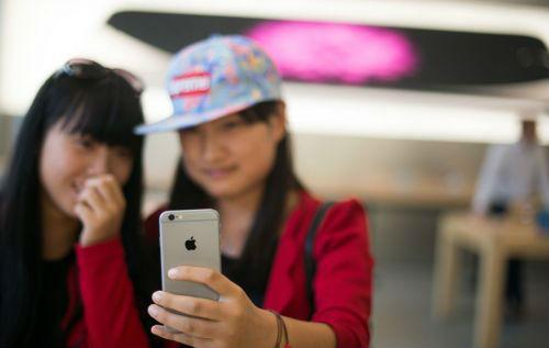 2018年Q1中国智能手机出货量下降21% 创下历史单季最大跌幅