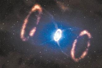 量子力学重大突破 肉眼可见的量子纠缠首次实现