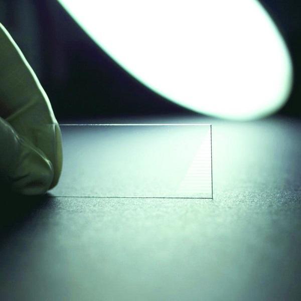 """这块""""玻璃片""""不一般:世界最大规模光量子芯片在中国诞生"""