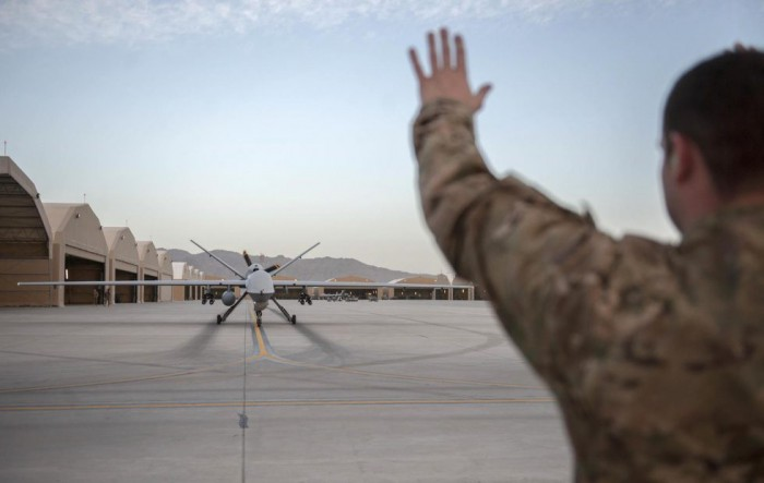 Google与五角大楼在军事上进行人工智能合作是怎么变成一场危机的?