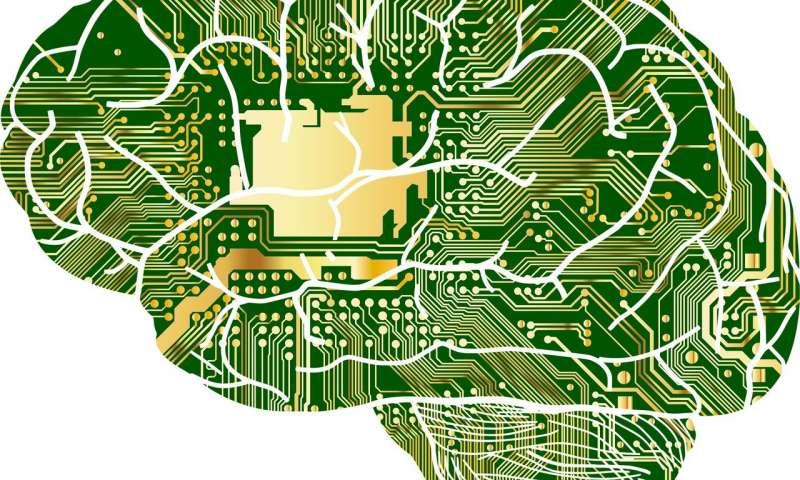 """感觉""""意念控制""""很神秘?它还有个名字叫""""脑机交互"""""""