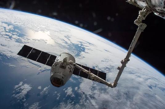 美国国家太空委员会将创建空天交通控制系统