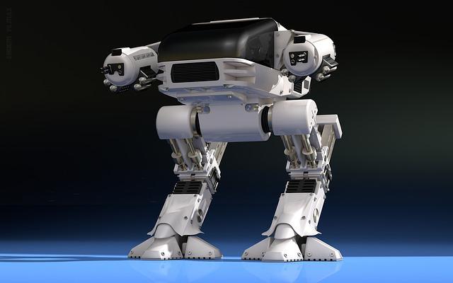 国内外知名的智能机器人研究机构