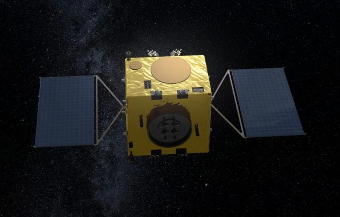 ESA将发射太空飞船赫拉以观测小行星偏转实验效果