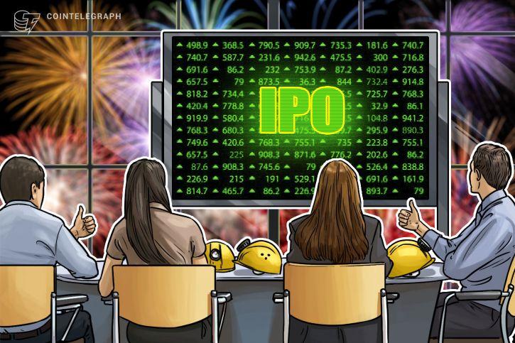 中国领先的比特币矿硬制造商亿邦通信正向香港申请IPO