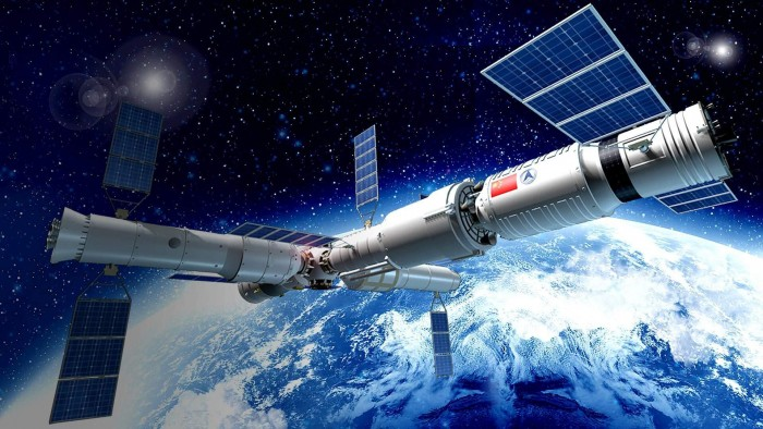欧洲宇航员在华训练:学普通话 希望去中国空间站
