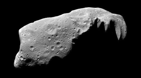 亿万富翁批评NASA对小行星直径的研究不值得信任