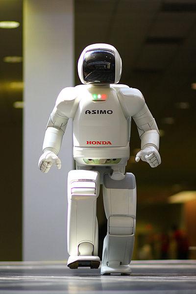 本田停止研发ASIMO人型机器人 转向研发实用技术领域
