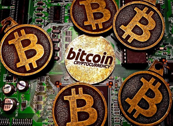 数字货币销售额跃升:今年前五个月达137亿美元
