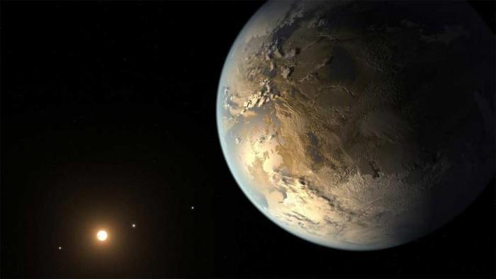 研究表明遥远的系外行星比我们想象的更像地球
