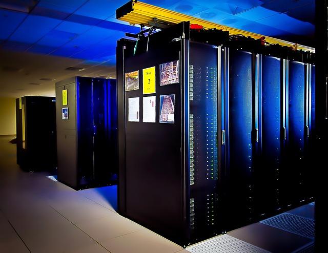 """中国超级计算机""""暂时有劲使不上""""怎么破"""