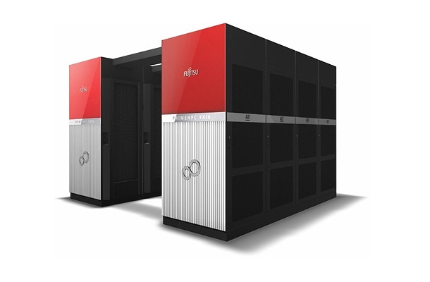 日本富士通ABCI超级计算机进入全球前五行列,峰值性能32.57PFLOPS