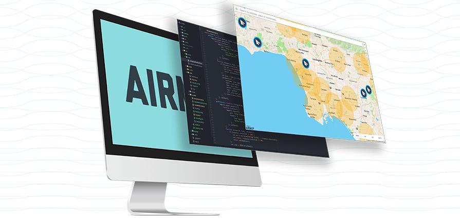 AirMap无人机自动驾驶仪系统集成UTM服务