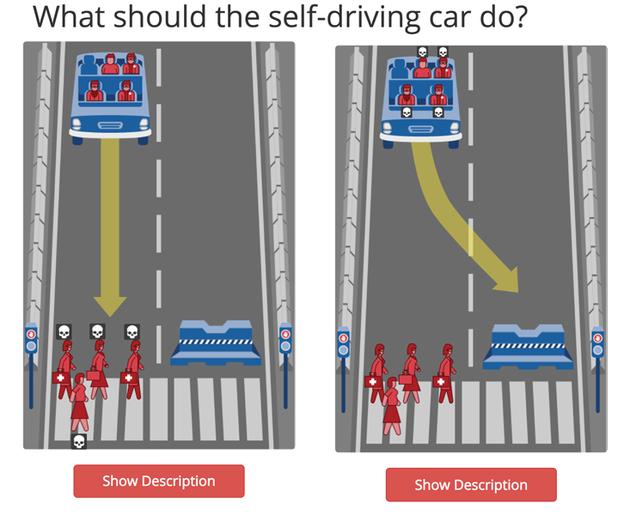 """人工智能时代该如何夺回我们的""""不知情权"""""""