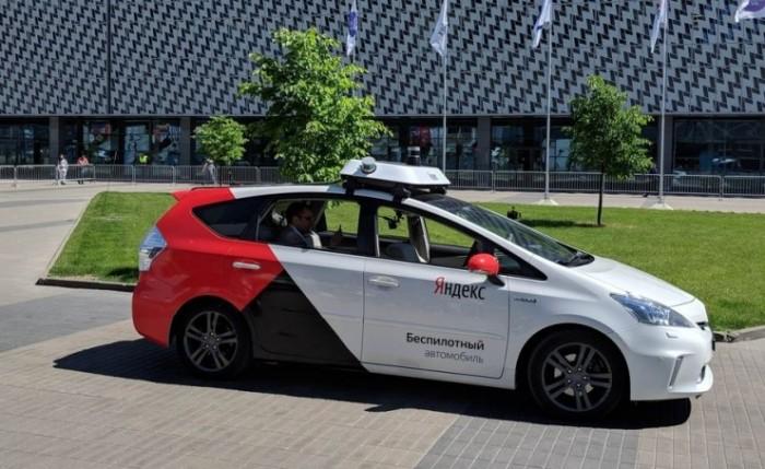 """莫斯科自动驾驶汽车""""历险记"""":看战斗民族如何走向未来"""