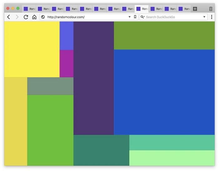 Vivaldi浏览器发布1.16.1230.3快照:支持调节标签页大小和平铺