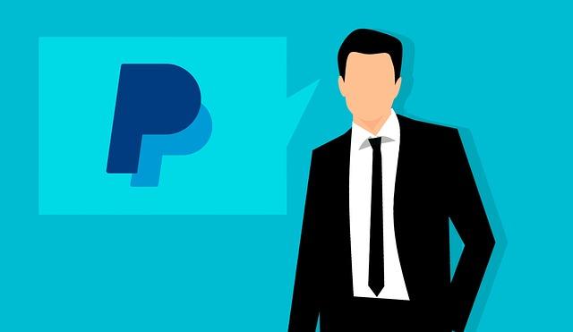 PayPal CEO称每年投资30亿美元用于收购 拓宽业务