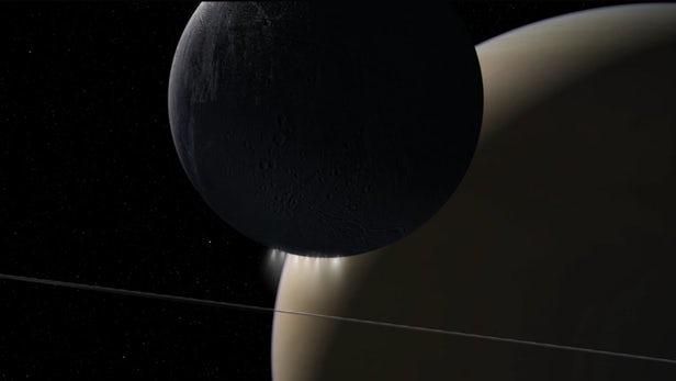 "NASA科学家聆听到来自太空的""音乐"""