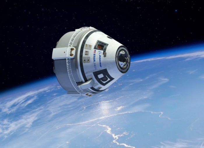 NASA的商业载人航天计划预计将延期