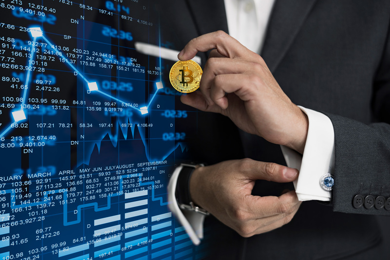 加密货币从未想要取代法定货币 它带来的只是制度上的改革