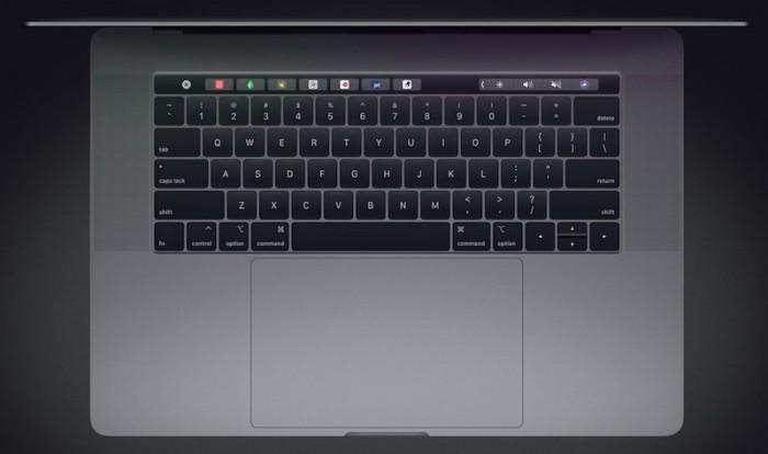 新款苹果MacBook Pro键盘更安静 但并未修复黏滞问题