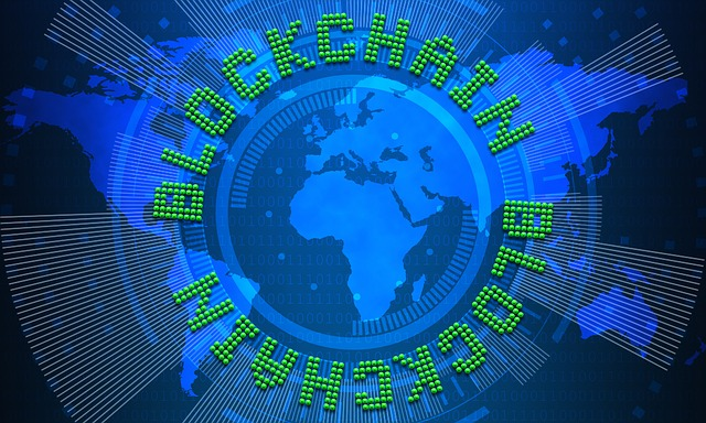 培育数字经济发展新动能 引导区块链产业健康发展