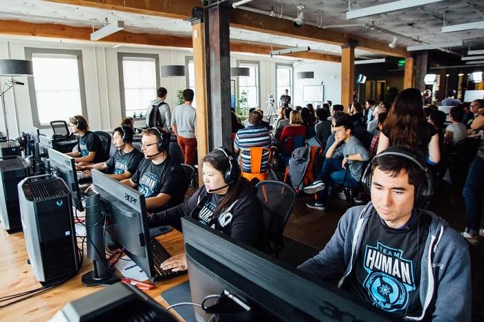 人工智能组团战胜人类玩家 别紧张,这只是算力上的胜利