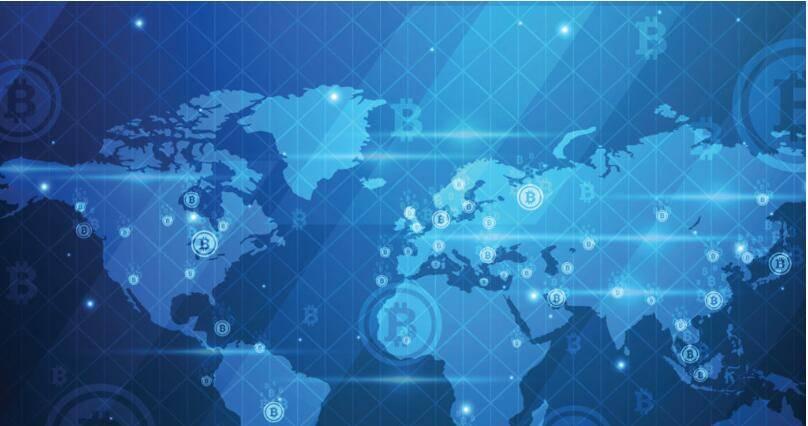 各国政府都希望区块链能带来效率和增长