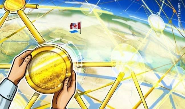 加拿大大型信用联盟加入区块链联盟R3