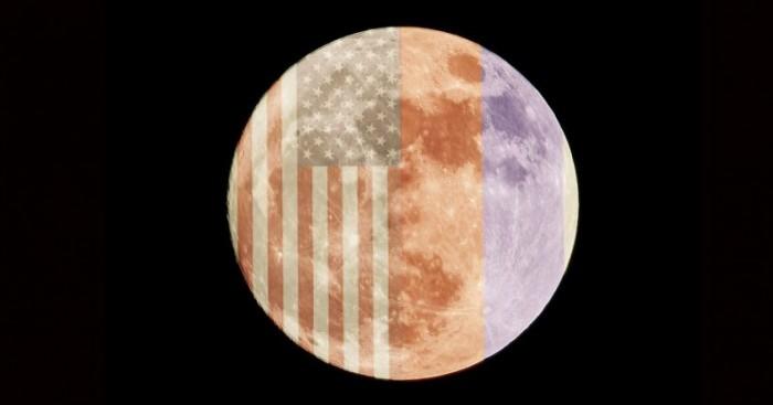俄罗斯计划在2040年前实施开发月球计划
