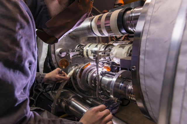 CERN大型强子对撞机第二阶段结束迎升级 为更高亮度对撞铺路