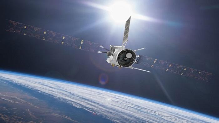 离子推进器太空点火测试成功 ESA BepiColombo将顺利前往水星